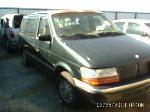 Lot: B701082 - 1992 DODGE CARAVAN