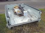 Lot: 121.HWY290 - 2016 F250 FORD TRUCK BED