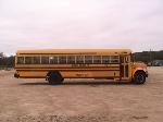 Lot: B-2.HWY290 - 1991 INTL 3800 BUS