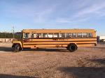 Lot: B-5.HWY290 - 1992 FORD B700 BUS