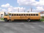 Lot: B-6.HWY290 - 1994 FORD B700 BUS