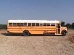 Lot: B-7.HWY290 - 1995 INTL 3800 BUS