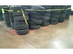 Lot: 2 - (Approx 180) Used Tires