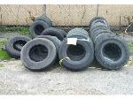 Lot: 4 - (Approx 130) Scrap Tires