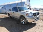 Lot: 6.HCP1 - 2007 FORD F-150 PICKUP