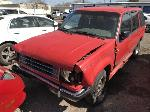 Lot: A73117 - 1994 Ford Explorer SUV