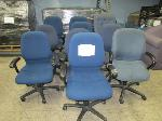 Lot: 85 - (10) CHAIRS