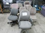 Lot: 86 - (10) CHAIRS
