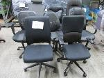Lot: 93 - (8) CHAIRS