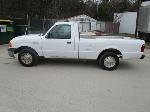 Lot: 1702 - 2005 Ford Ranger Pickup