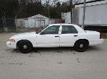 Lot: 1704 - 2011 Ford Crown Victoria
