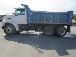 Lot: 1705 - 2003 Sterling Tandem 14-Yard Dump Truck