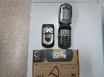 Lot: 1712 - (18) Sprint Phones