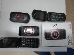 Lot: 1713 - (44) Verizon Phones