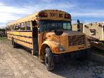 Lot: 1.SANANTONIO - 1995 3800 Blue Bird Bus