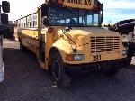 Lot: 2.SANANTONIO - 1995 3800 Blue Bird Bus
