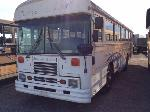 Lot: 4.SANANTONIO - 1995 Blue Bird TC/2000 Bus