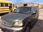 Lot: 7.SANANTONIO - 1999 Ford Explorer Triton SUV