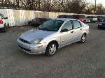 Lot: 03 - 2003 Ford Focus