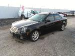 Lot: 11 - 2004 Cadillac CTS