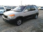 Lot: 18 - 2003 Buick Rendezvous SUV