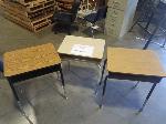 Lot: 703 - (45) Student Desks