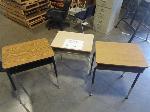 Lot: 705 - (50) Student Desks