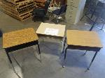Lot: 707 - (50) Student Desks