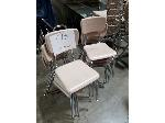 Lot: 713 - (60) Student Chairs