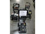 Lot: 716 - (3) Power Washers