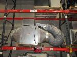 Lot: A14.General - HVAC AIR HANDLER & SECURITY SCANNER