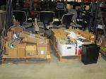 Lot: B8.General - PRINTERS & ELECTRICAL SUPPLIES