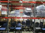 Lot: C3.General  - CHAIRS, COMPUTER CPUS & MONITORS