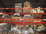 Lot: C6.General - CHAIRS, PRINTERS, SCANNER, HEX BOLTS