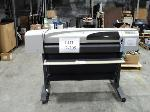 Lot: 17-205 - HP Poster Printer