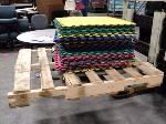 Lot: 17-207 - Interlocking mats