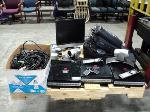 Lot: 17-212 - Video Systems & Projector