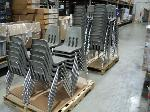 Lot: 17-221 - (65) Middle/Elementary School Chairs