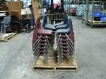 Lot: 17-223 - (49) Pre-K Chairs