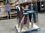 Lot: 17-224 - (31) Middle/Elementary School Chairs