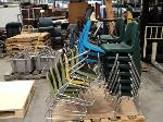 Lot: 17-225 - (36) Chairs