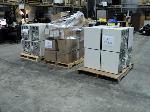Lot: RL 17-128 - Mitel Phones & Phone Control Units