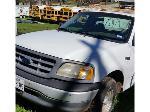 Lot: 05 - 2000 Ford F150 Truck