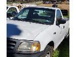 Lot: 07 - 2000 Ford F150 Truck