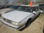 Lot: 702-625954 - 1990 BUICK ELECTRA