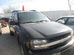 Lot: 705-182967 - 2004 CHEVROLET TRAILBLAZER SUV