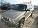 Lot: 712-A44765 - 1999 FORD EXPLORER SUV