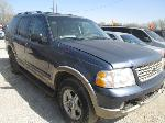 Lot: 737-A23489 - 2002 FORD EXPLORER SUV