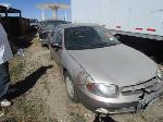 Lot: 02-116095 - 2003 Chevrolet Cavalier