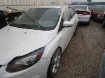 Lot: 14-167694 - 2013 Ford Focus